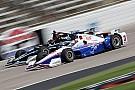 IndyCar. Гонка в Техасі перенесена на неділю