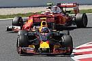 Analyse: Nieuwe flexi-wing oorlog in F1 aanstaande?