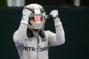 Fórmula 1 Noticias Hamilton vence gracias a la estrategia
