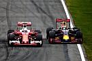 FIA задоволена секретними тестами гнучких задніх крил