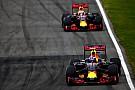 Низкая температура трассы помешала Red Bull бороться за победу в Канаде
