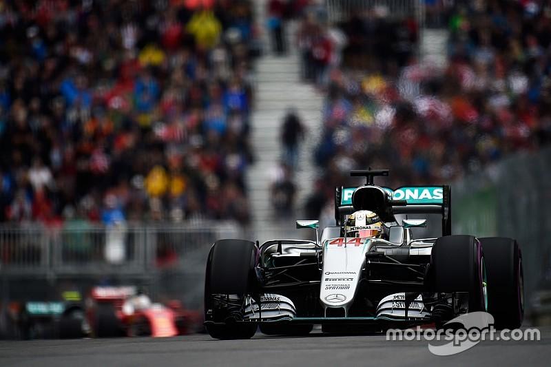 Аналіз: як Ferrari зганьбилась під тиском Хемілтона