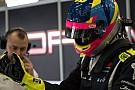 Formula Renault Habsburg Ferdinánd kétszer is dobogóra állhatott Spa Francorchampsban