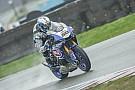 Óriási bukás a Superbike Világbajnokság időmérőjén