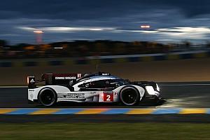 24 heures du Mans Résumé de qualifications Porsche monopolise la première ligne provisoire; Audi souffre!