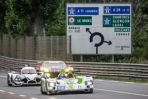 Le Mans Ergebnisse 24h Le Mans: Das Qualifying-Ergebnis in Bildern