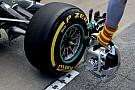 Los nuevos controles de las presiones de los neumáticos en F1, aún lejos
