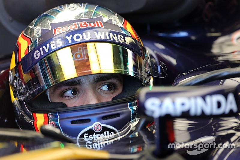 """Sainz: """"Quiero ir a un equipo grande pronto"""""""