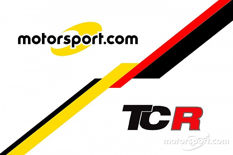 Motorsport.com officieel mediapartner van TCR Series