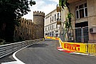 Button: La seguridad de la F1 ha dado un paso atrás en Bakú