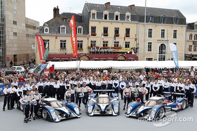 Peugeot considera que los costos en Le Mans no son rentables