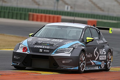 TCR in Oschersleben: Borkovic sichert sich die Pole-Position