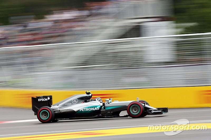"""Rosberg op zijn hoede: """"Sluit Lewis nooit uit"""""""