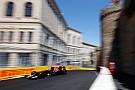 La clasificación del GP de Europa en imágenes