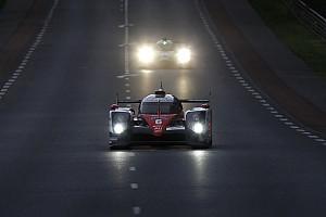 勒芒24小时耐力赛 比赛报告 笔记本:勒芒半程总结,丰田依旧领先