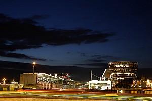 Le Mans Feature Fotostrecke: Die schönsten Nachtaufnahmen aus Le Mans