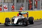 Хемілтону дозволять замінити гуму перед гонкою