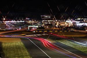 Le Mans Fotostrecke Die 24 schönsten Bilder von den 24 Stunden in Le Mans