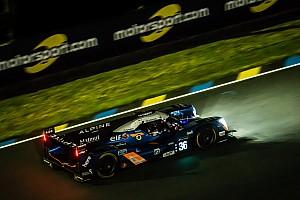 24 heures du Mans Résumé de course ORECA se console avec la victoire d'Alpine en LMP2
