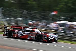 Le Mans Últimas notícias Di Grassi: Audi tem