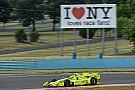 Agrada a pilotos nuevos retos en Watkins Glen