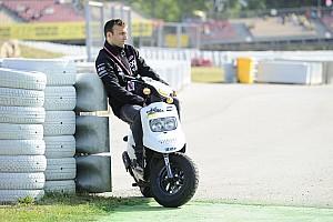 FIM Endurance Actualités Zarco ne fera pas les 8 Heures de Suzuka avec Suzuki
