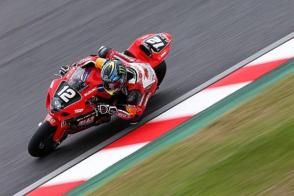Suzuki, Suzuka 8 Saat'te Zarco'nun yerine Haga ile yarışacak