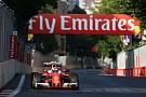 Аррівабене: «Чутливий» в налаштуваннях Ferrari відкинув команду назад