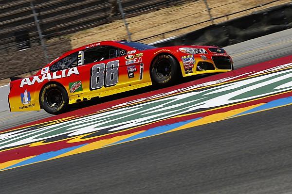 NASCAR Sonoma: