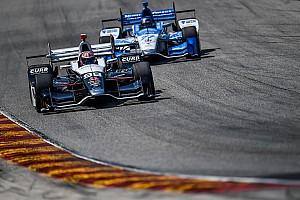 IndyCar Actualités Une course à l'économie à Road America?