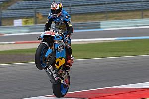 MotoGP Репортаж з гонки Непередбачувана гонка в Нідерландах, в якій переможцем став Міллер