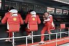A Ferrari hagyta, hogy jól fessen a Red Bull – minden autó legális a mezőnyben