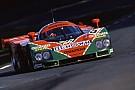 Le Mans Egy különc, aki 25 éve nyert Le Mansban: Mazda  787B