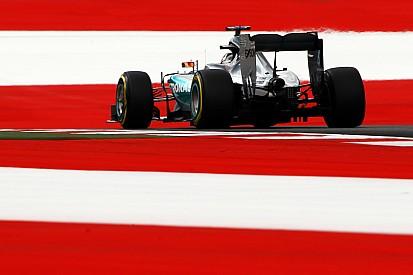 Spielberg: Niedrigste Rundenzeit in der Formel 1 seit 25 Jahren?