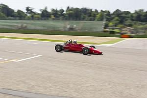 F1 Top List Galería: las mejores fotos del Minardi Day en Imola