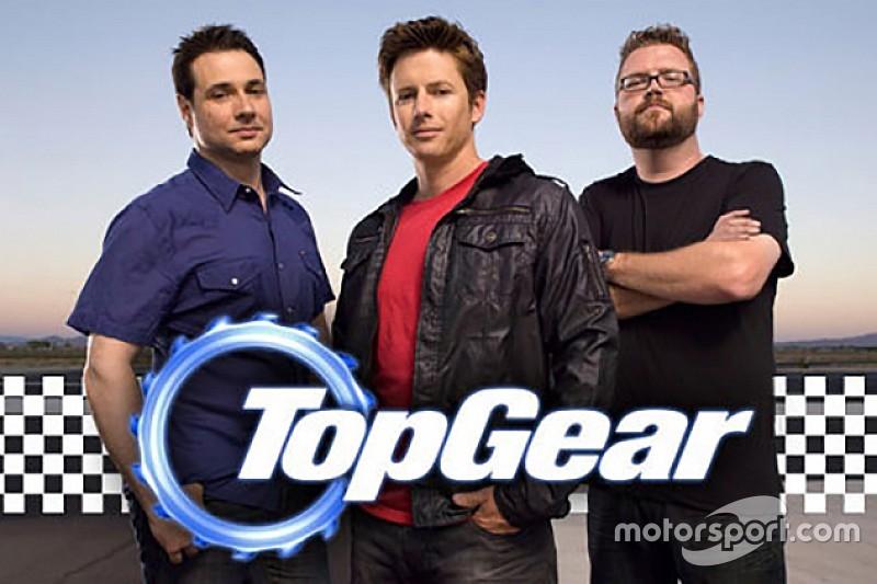 BBC confirma cancelación de  Top Gear Estados Unidos
