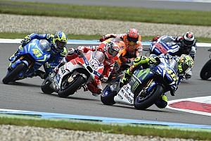 MotoGP Artículo especial 'Caídas', la columna de Randy Mamola