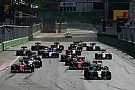 Prost vorrebbe completa libertà di scelta delle gomme in F.1