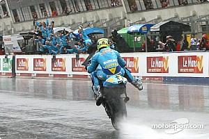 MotoGP Fotostrecke Fotostrecke: Nicht-Alien/Werksfahrer-Sieger in der MotoGP seit Estoril 2006