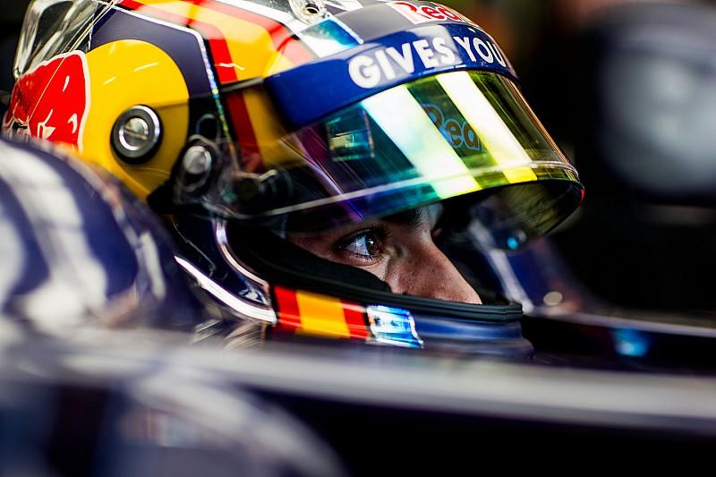 Red Bull esercita l'opzione su Sainz: resta alla Toro Rosso nel 2017