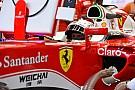 Ferrari usará un nuevo token en su unidad de potencia