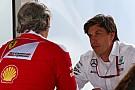 В Mercedes согласны пересмотреть систему призовых в Ф1