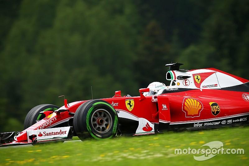 """Vettel: """"Perdere gli ultimi minuti non ha fatto la differenza"""""""