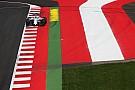 Bottas en Massa hebben geen moeite met hoge nieuwe kerbstones