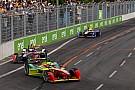 """Formule E-koploper rekent zich niet rijk: """"Extreem moeilijke omstandigheden"""""""