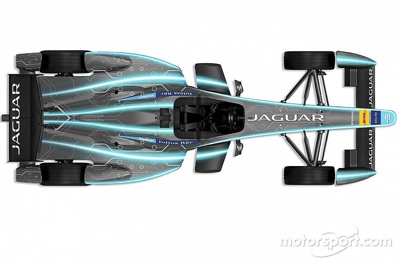 Jaguar espera que más marcas lleguen a la Fórmula E