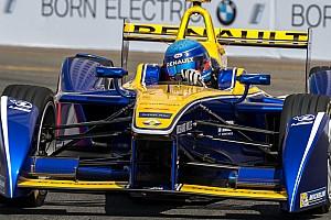 Formule E Résumé d'essais libres EL1 - Duo français en tête, devant les candidats au titre