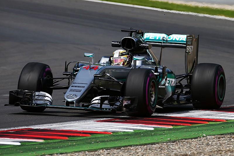 Hamilton in pole al GP d'Austria, male le Ferrari: Vettel finisce nono!