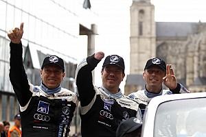 24 heures du Mans Interview Entretien Frédéric Sausset (2/2) -
