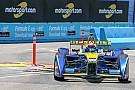 Buemi wint Formule E-titel na omstreden crash in eerste ronde